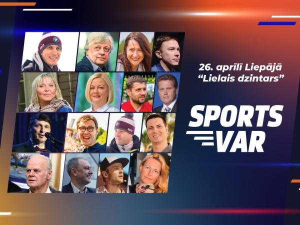 """konference """"Sports VAR"""""""
