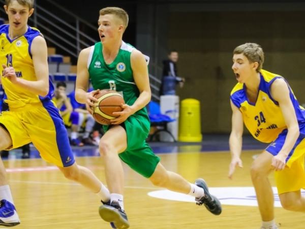 Noslēgusies Eiropas Jauniešu basketbola līgas kausa izcīņa